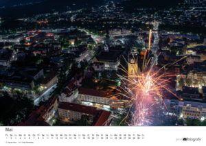 Jena Foto Kalender 2020