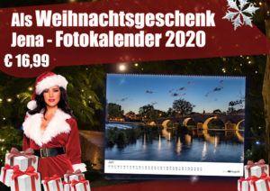 Weihnachtsgeschenk Idee Fotokalender