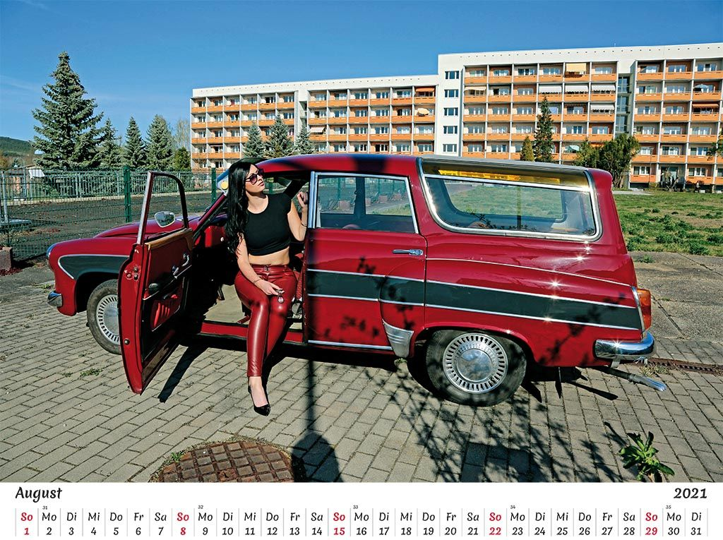 Wartburgkalender 2021