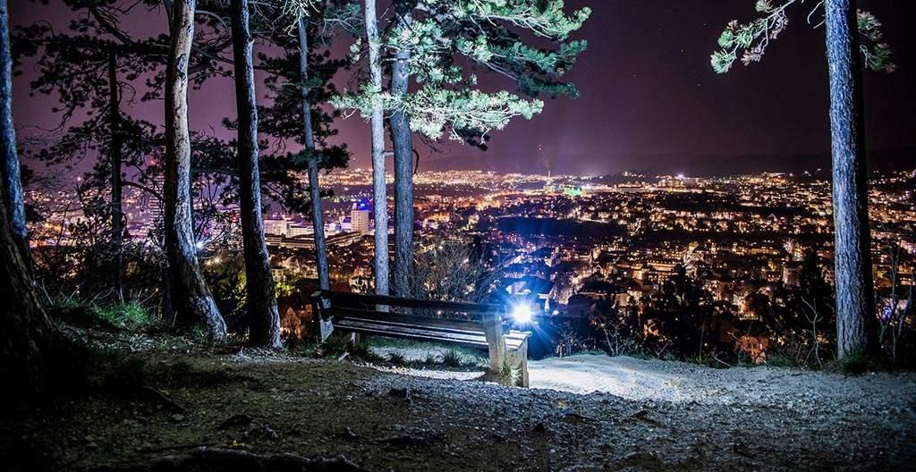 Auf Termin 20.02. verschoben! Nachtpanorama von Jena