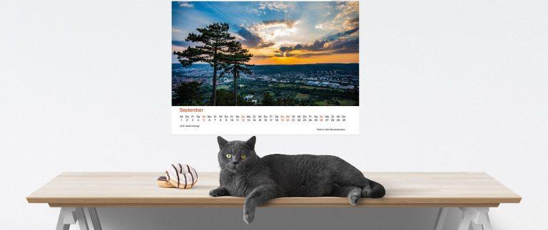Foto Kalender
