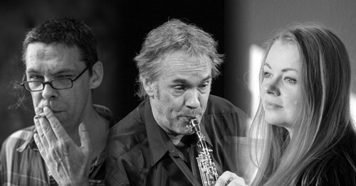 Literatur und Musik: Dominik Dombrowski, Romina Nikolić, Klaus Wegener