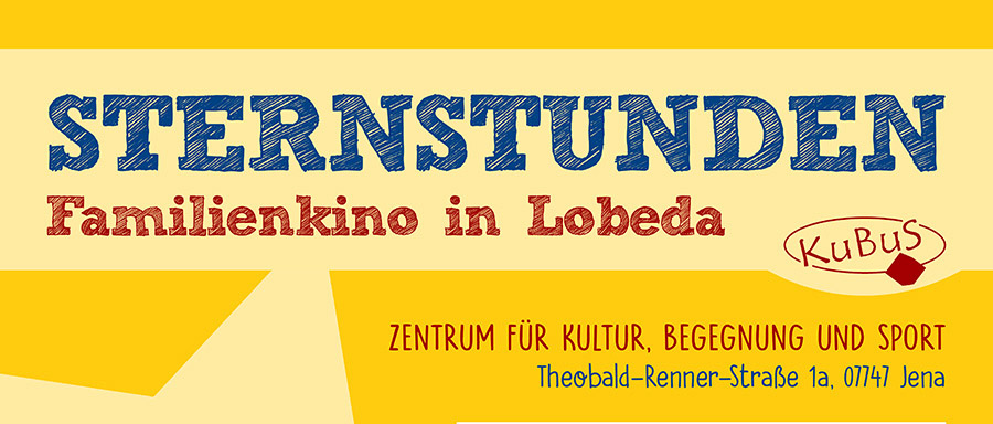 Sternstunden Familienkino – Urmel aus dem Eis im Kubus Jena