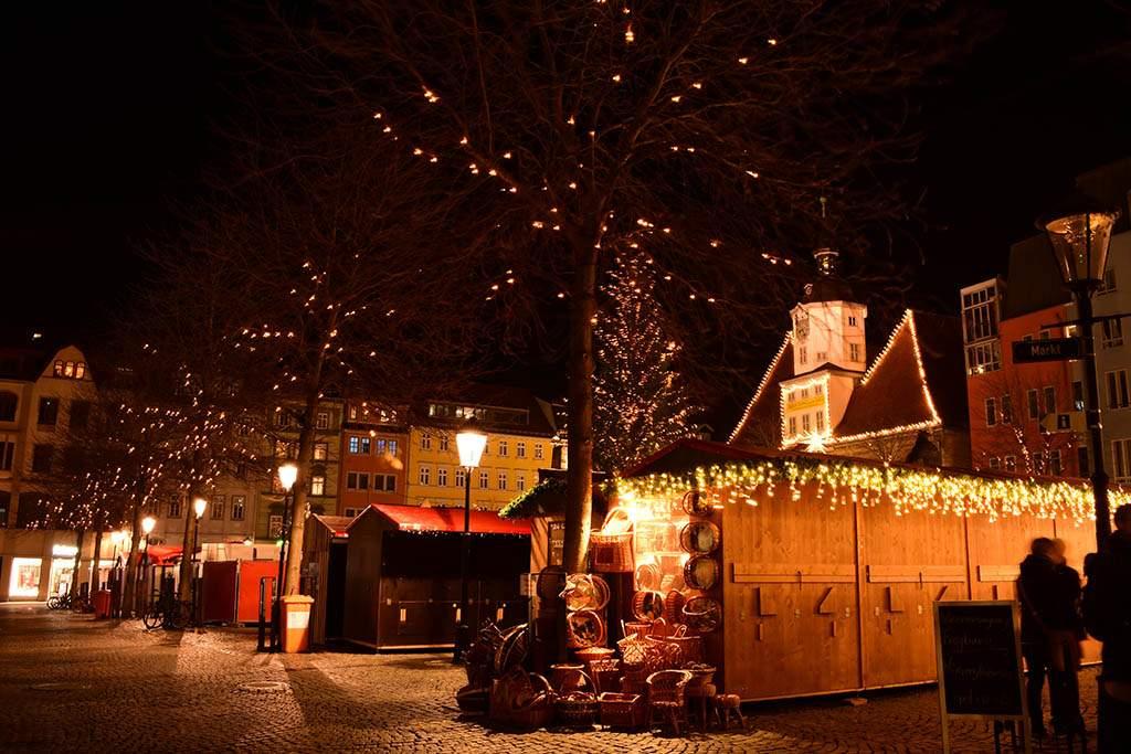 ABGESAGT!! (vor)Weihnachts Fototour in der City 19.12.2020