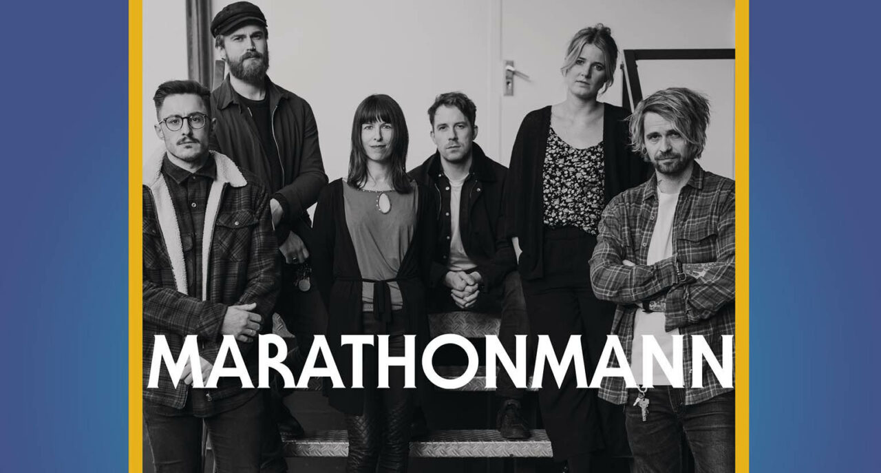 Rose Hof Session – Marathonmann am 12.08.2021