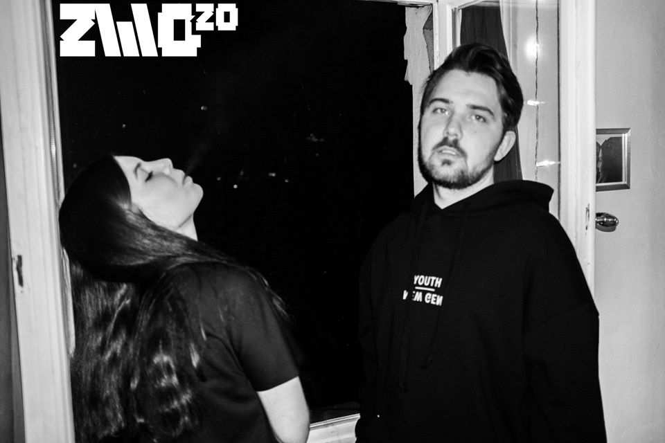 ZWO20 • WagnerOnline • Капутт • Female (T)Rap .. Online-Event zwo20.live