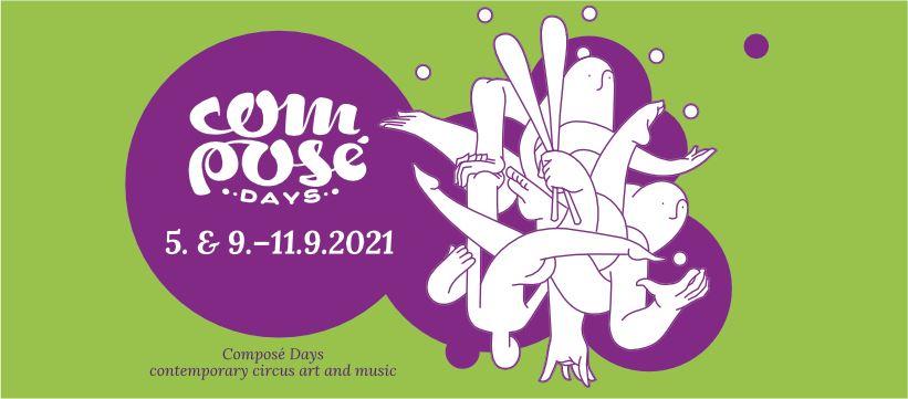 Composé Days – Circus Momolo und Composé Festival