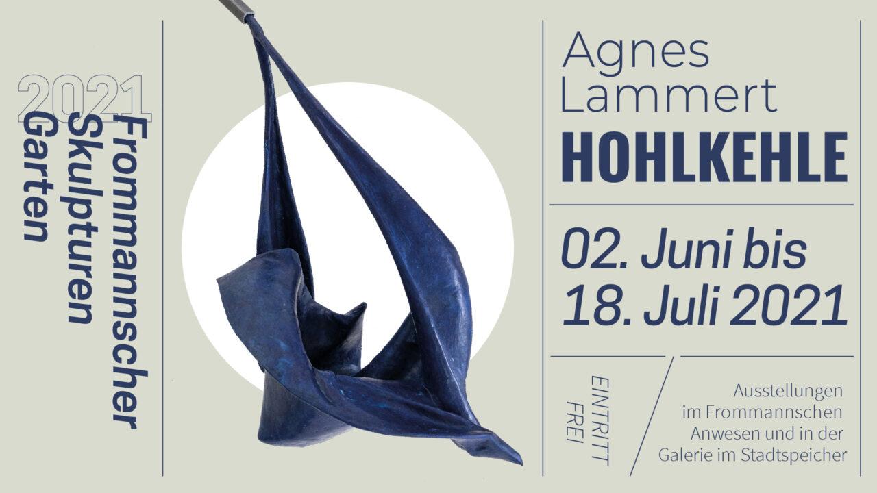 Agnes Lammert – Hohlkehle