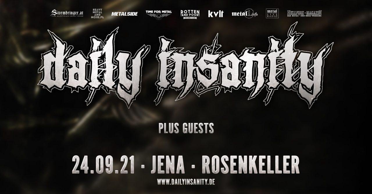 Daily Insanity am 24.September Rose • Jena
