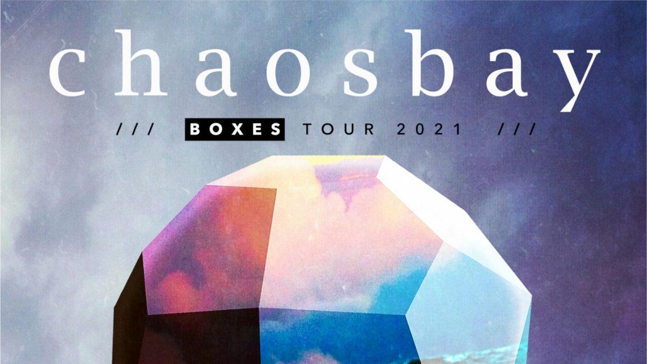 Chaosbay + Syntension am 25. September KuBa Jena