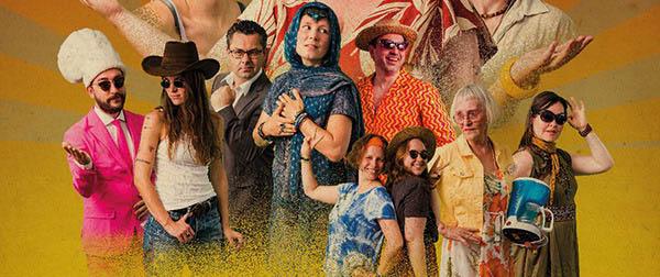 Kurztheaterspektakel #11 am Donnerstag, 05.08.