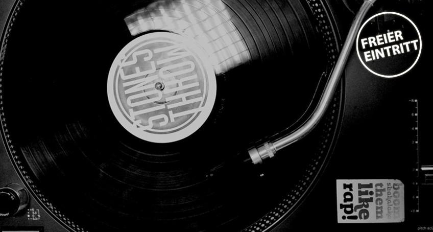 HIP-HOP DJ WORKSHOP IM KASSA JENA ALLES FÜR DIE CUTZ