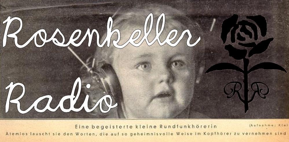 RosenkellerRadio ft. Patrick&Phil, Donnerstag 19.08. ab 20.00 Uhr