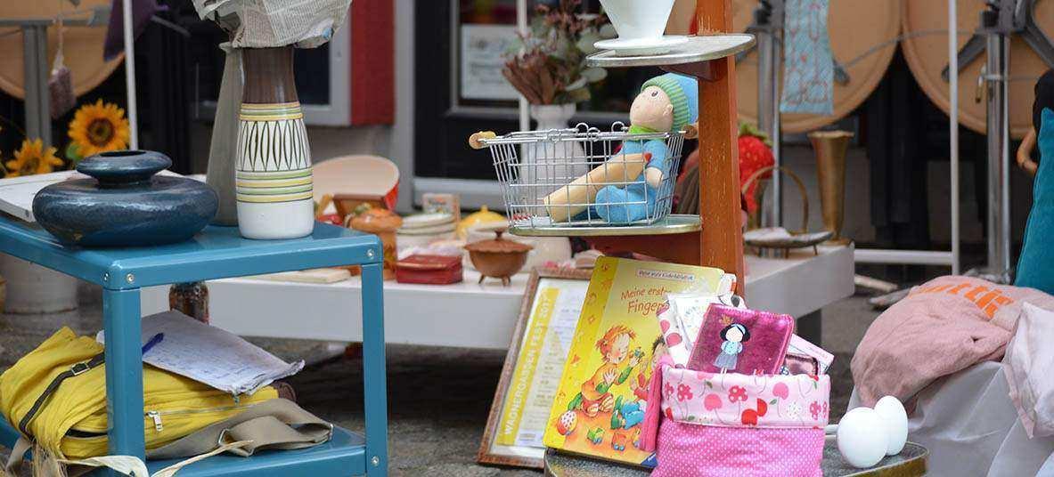 Spielzeug- und Kinderkleidermarkt Jena am 04.09.2021
