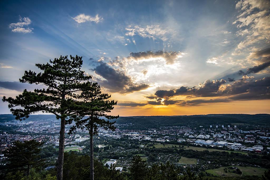 Stadtrundgang -Mehrsprachiges Jena-