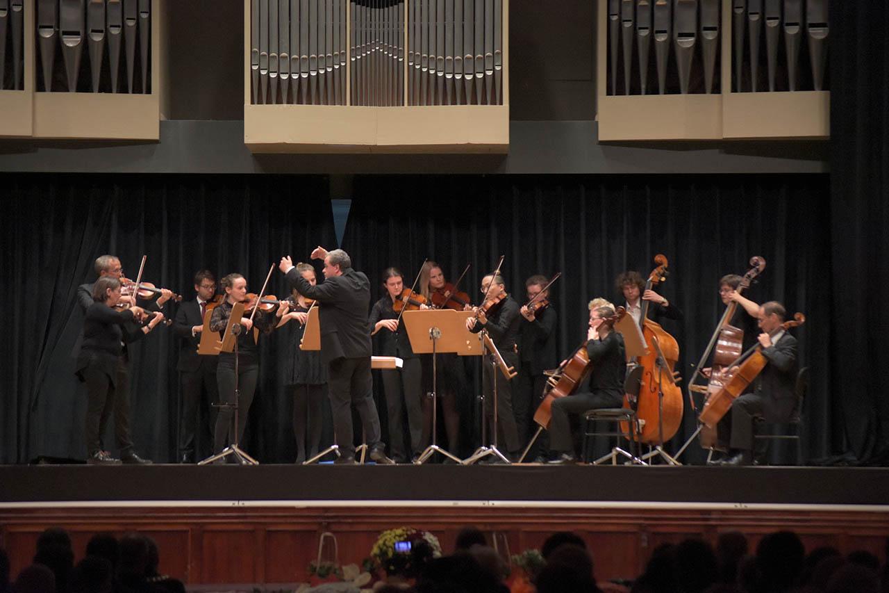 Frühlingskonzert mit der Jenaer Philharmonie bei JenaTV