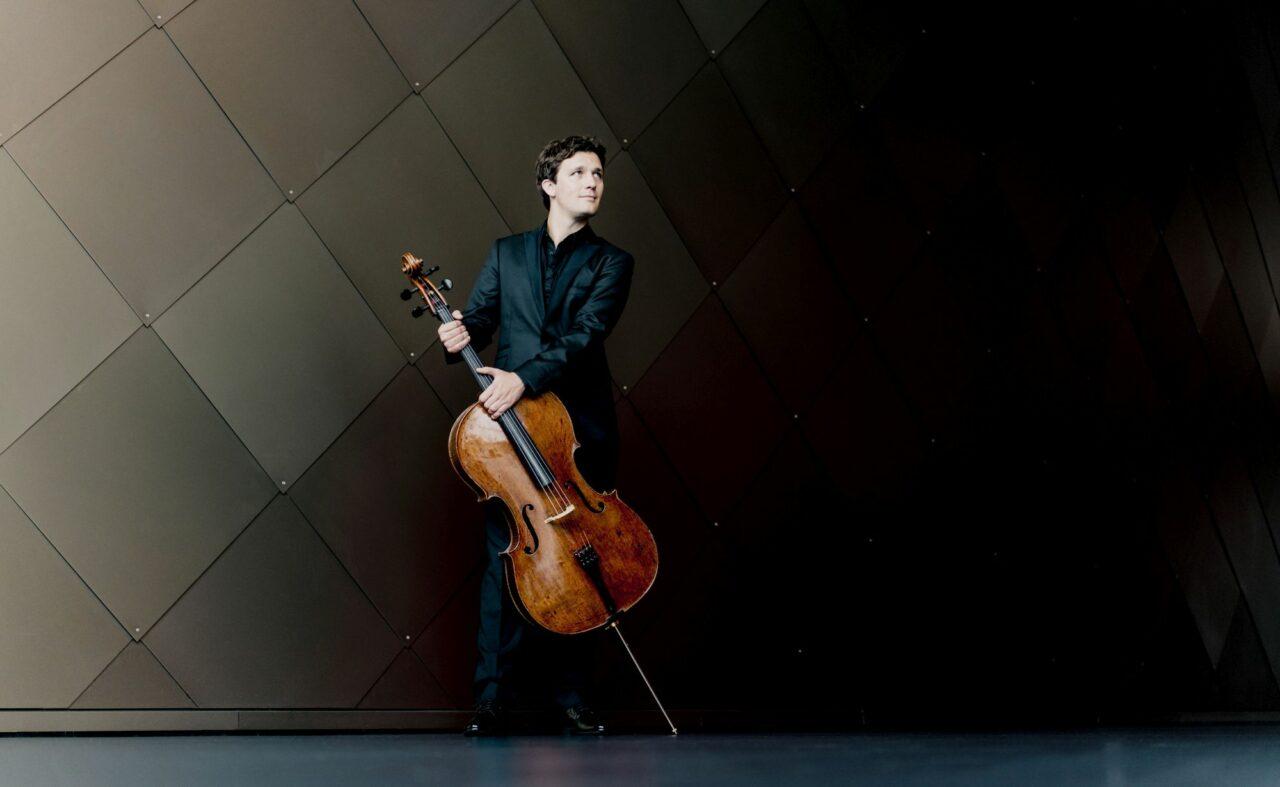 Jenaer Philharmonie: Konzert mit Maximilian Hornung