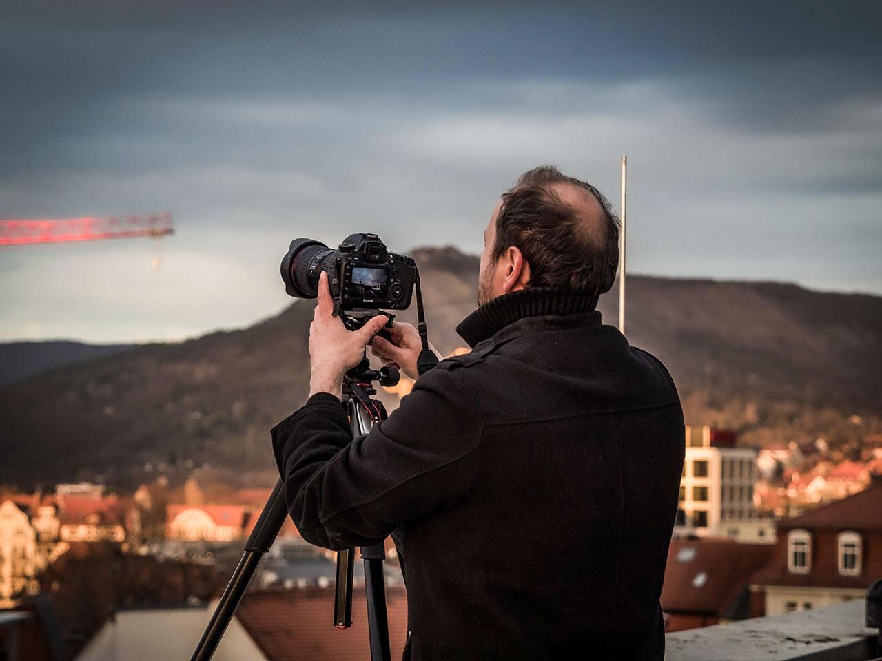 Freies, kostenloses Foto-Treffen am Freitag
