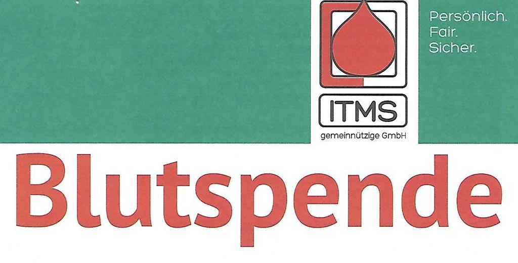 Blutspenden in Jena, Ferienaktion