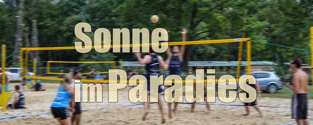 Strandschleicher Beachserie Mixed – Basic-Experience .. Sonne im Paradies